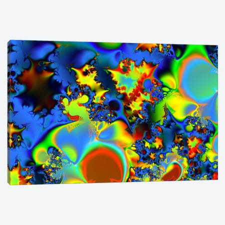 Liquid Fuel Canvas Print #106} by Unknown Artist Canvas Wall Art