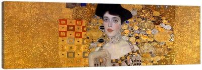 Portrait of Adele Bloch-Bauer I Canvas Print #1099PAN