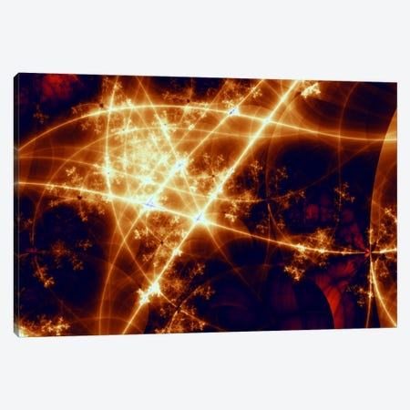 Starlight Canvas Print #109} by iCanvas Art Print