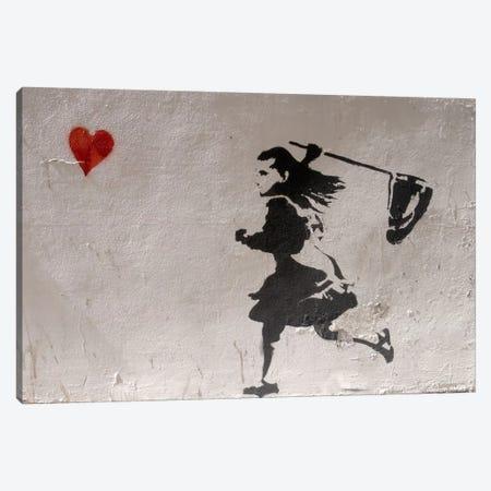 Love Catcher Canvas Print #11344} by Dede Canvas Print