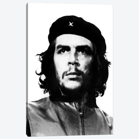 Che Guevara Canvas Print #11435} by Alberto Diaz Gutierrez Canvas Art Print