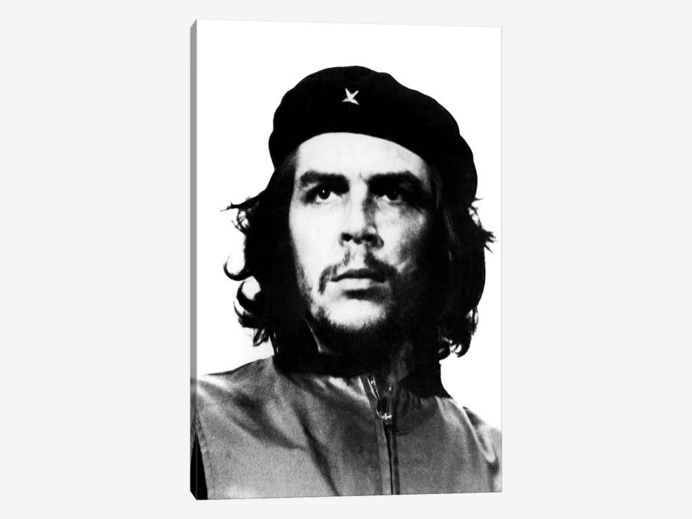 Che Guevara by Alberto Diaz Gutierrez 1-piece Canvas Art Print