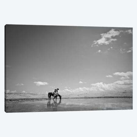 Quiet Moment Canvas Print #11517} by Dan Ballard Canvas Wall Art