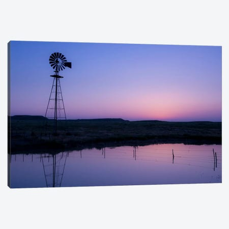Colorado Life Canvas Print #11552} by Dan Ballard Canvas Print