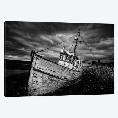Forgotten Canvas Print #11574} by Dan Ballard Canvas Wall Art
