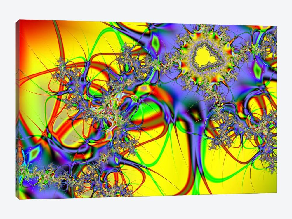 Sunflower by Unknown Artist 1-piece Canvas Art