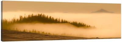 Rolling Mist Canvas Print #11600