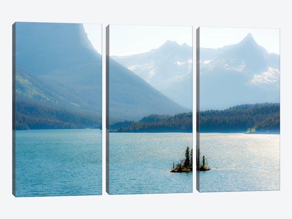 Still Standing 3-piece Canvas Art