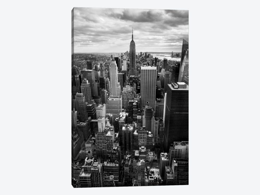 NYC Downtown II by Nina Papiorek 1-piece Art Print
