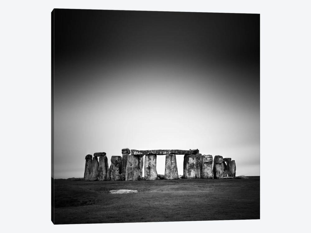 Stonehenge by Nina Papiorek 1-piece Canvas Print