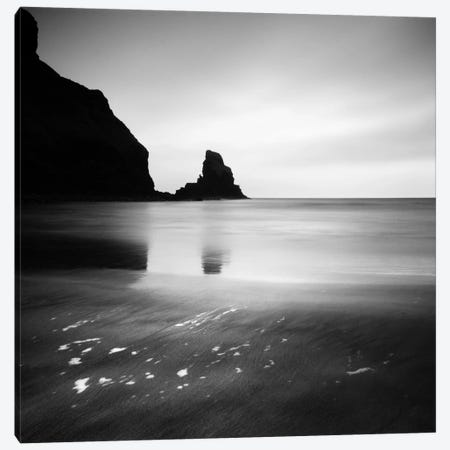 Talisker Bay Canvas Print #11674} by Nina Papiorek Canvas Print