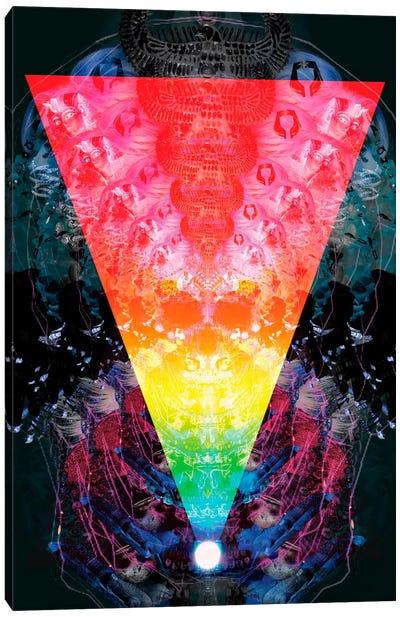 SK12 Canvas Art Print