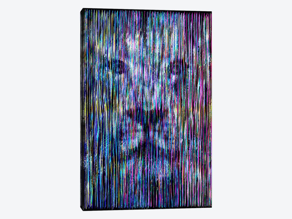 Threads by Ruud van Eijk 1-piece Canvas Wall Art