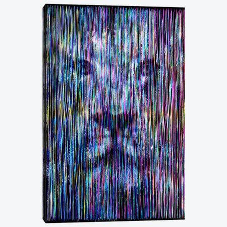 Threads Canvas Print #11693} by Ruud van Eijk Canvas Wall Art