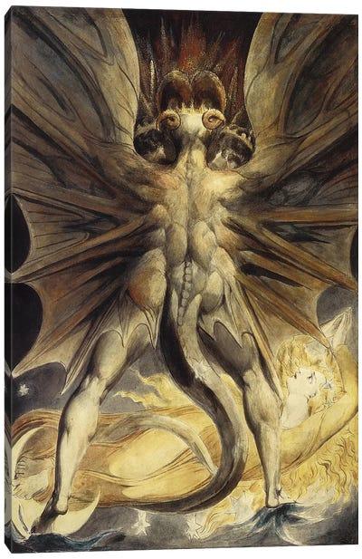 Mythical Creatures Canvas Prints Icanvas