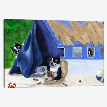 Lost Canvas Print #12017} by Brian Rubenacker Canvas Art Print