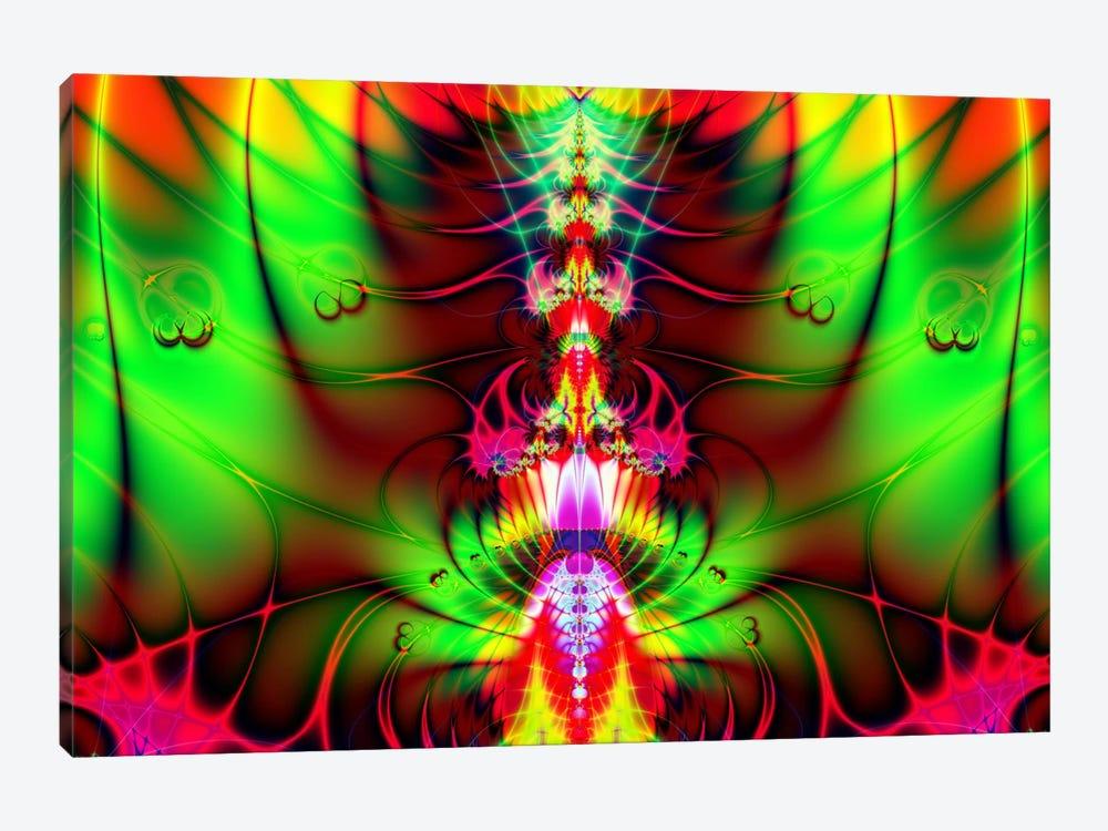 Liquid Spine by Unknown Artist 1-piece Art Print