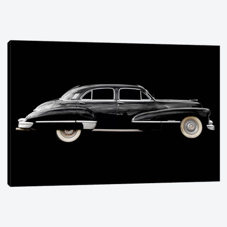 47 Cadillac Fleetwood Canvas Print #12860} by Unknown Artist Canvas Art Print