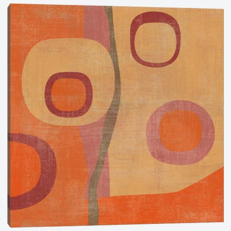 Abstract II Canvas Print #13315} by Erin Clark Canvas Art Print