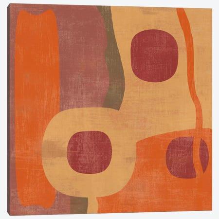 Abstract I Canvas Print #13317} by Erin Clark Canvas Art Print
