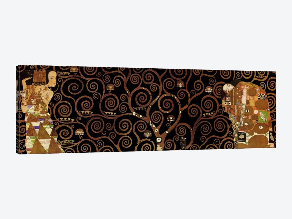 The Tree of Life II by Gustav Klimt 1-piece Art Print