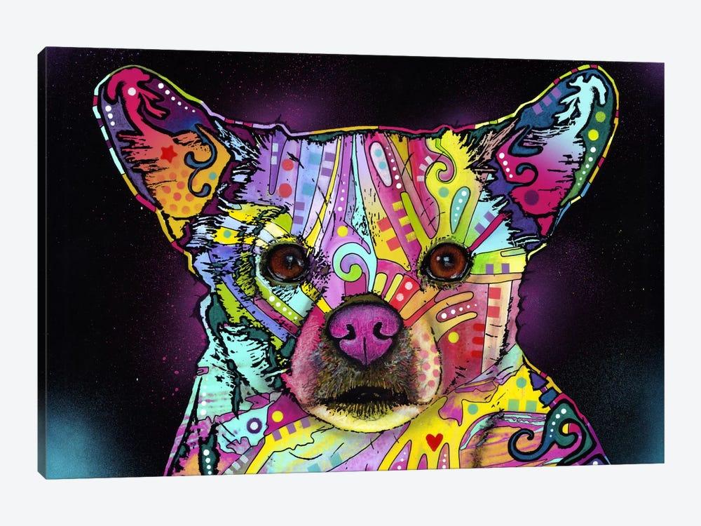 Cheemix by Dean Russo 1-piece Art Print