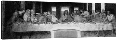 The Last Supper II Canvas Art Print