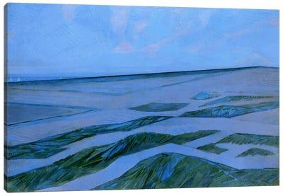 Dune Landscape, 1912 Canvas Art Print