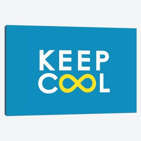Keep Cool Canvas Print #13807} by Budi Satria Kwan Canvas Art Print