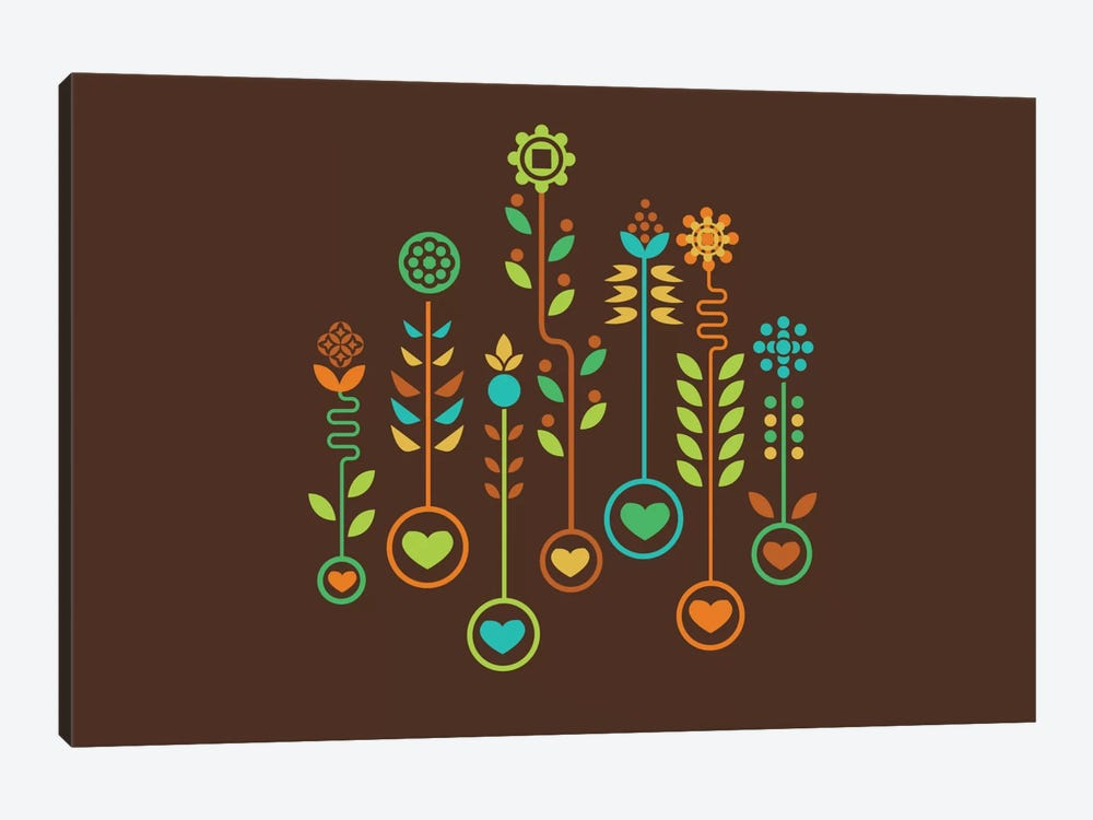 Love Garden by Budi Satria Kwan 1-piece Art Print