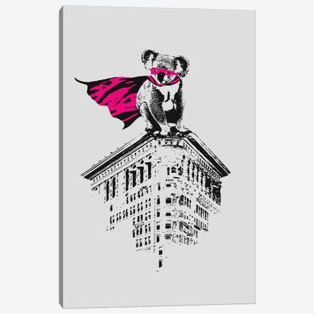 Super K Canvas Print #13837} by Budi Satria Kwan Canvas Wall Art