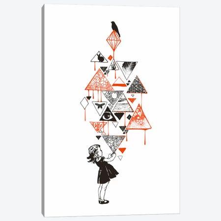 Diamond Canvas Print #13848} by Budi Satria Kwan Canvas Wall Art