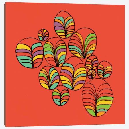 GardenSatria Kwan Canvas Print #13853} by Budi Satria Kwan Art Print