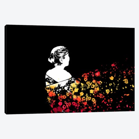 Gone With The Wind Canvas Print #13854} by Budi Satria Kwan Canvas Art