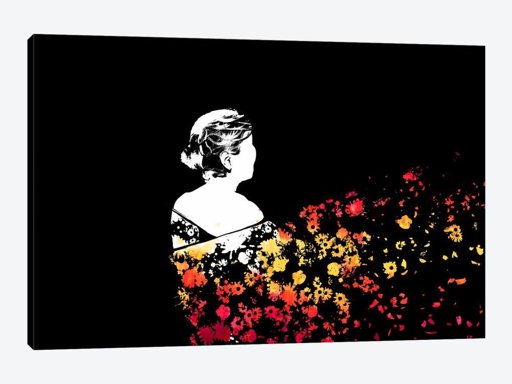 Gone With The Wind by Budi Satria Kwan 1-piece Canvas Wall Art