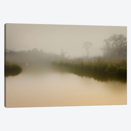 South Meadows Canvas Print #13865} by Geoffrey Ansel Agrons Canvas Art Print