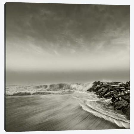 Swells II Canvas Print #13867} by Geoffrey Ansel Agrons Art Print