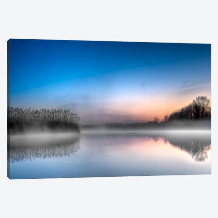 Vellum Canvas Print #13875} by Geoffrey Ansel Agrons Canvas Art