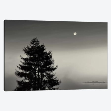 First There is No Mountain Canvas Print #13905} by Geoffrey Ansel Agrons Canvas Art