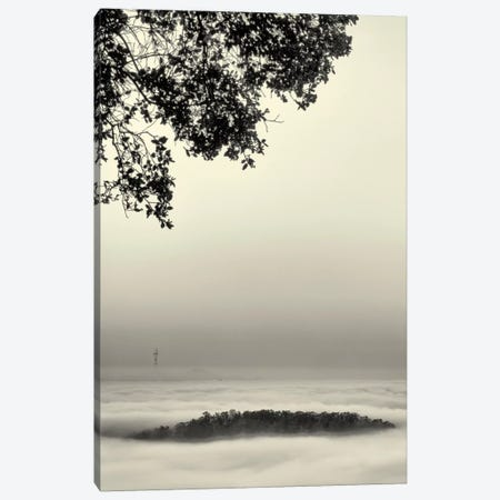 Rumor Canvas Print #13910} by Geoffrey Ansel Agrons Canvas Wall Art