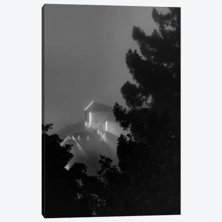 Morning Fog Canvas Print #13921} by Geoffrey Ansel Agrons Canvas Art Print