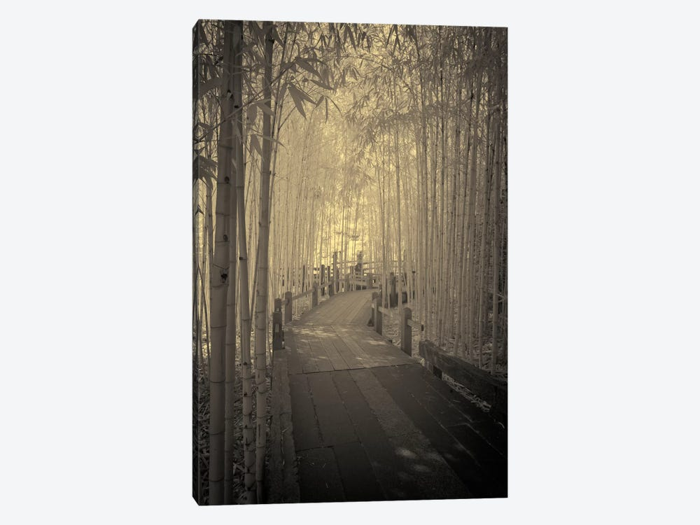 All to myself Alone by Geoffrey Ansel Agrons 1-piece Canvas Wall Art