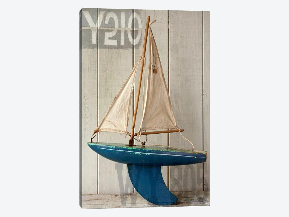 Sailboat I by Symposium Design 1-piece Art Print