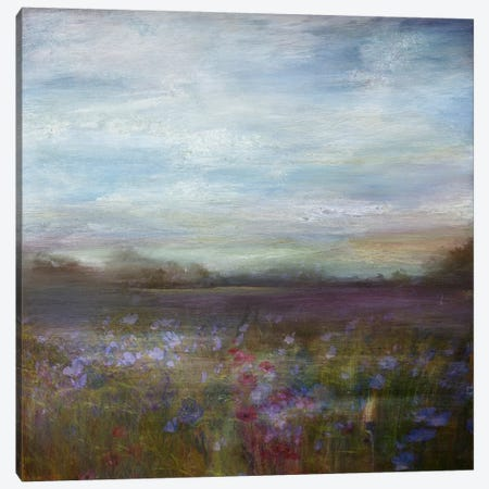 Meadow Canvas Print #14230} by Symposium Design Canvas Wall Art
