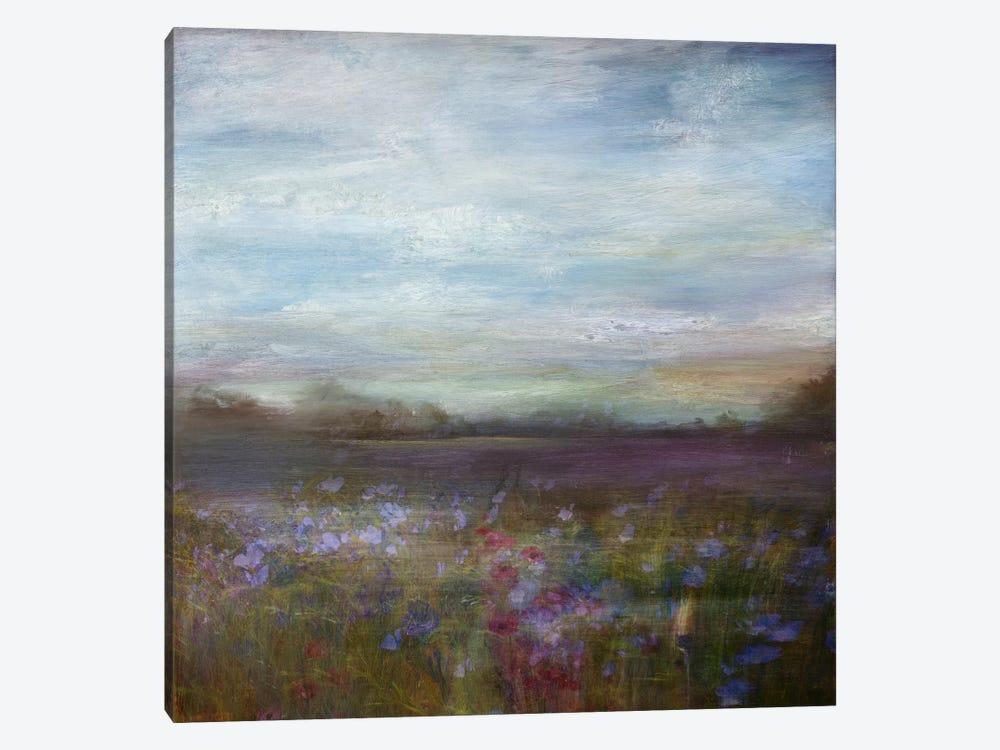 Meadow by Symposium Design 1-piece Canvas Artwork