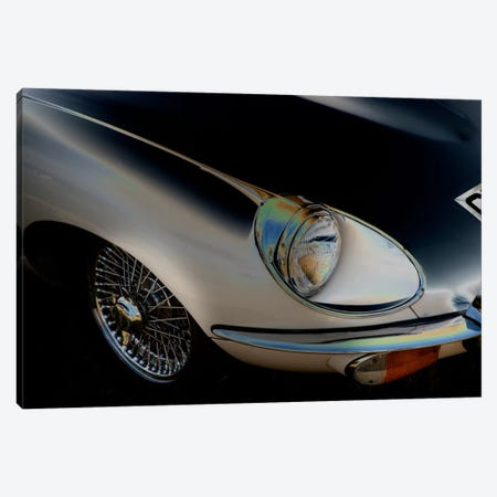 Head Light I Canvas Print #14237} by Symposium Design Art Print