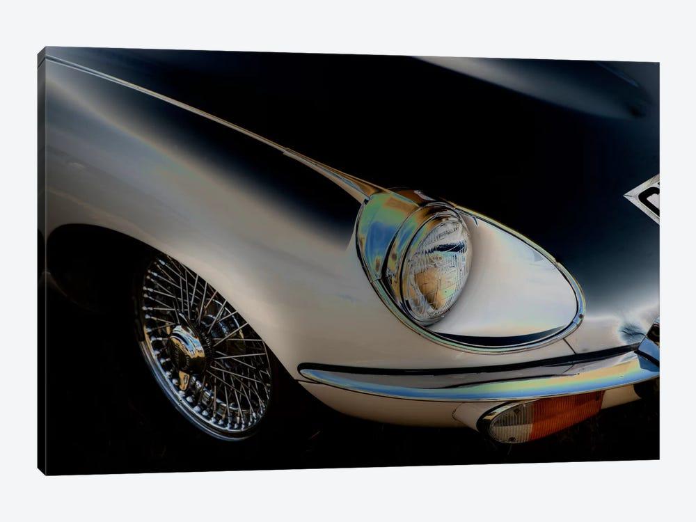 Head Light I by Symposium Design 1-piece Canvas Art Print
