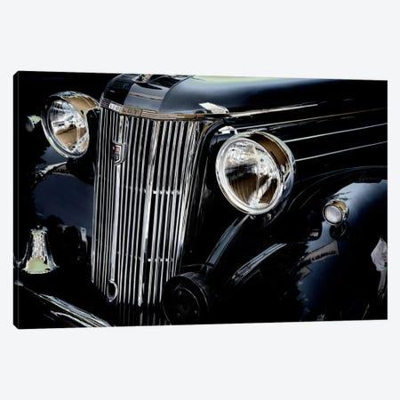 Vintage Photo Car Canvas Print #14238} by Symposium Design Canvas Art