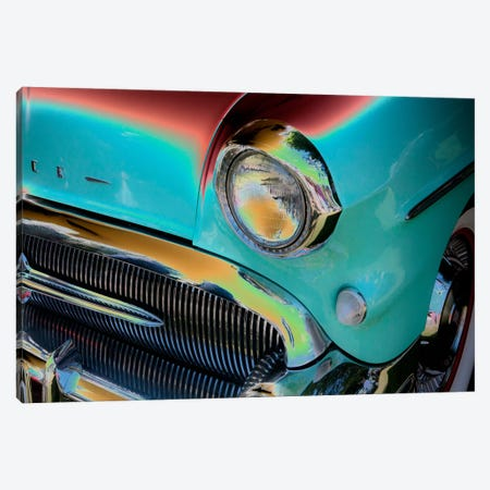 Head Light III Canvas Print #14240} by Symposium Design Canvas Art Print