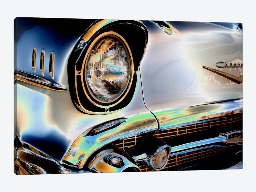 Head Light III by Symposium Design 1-piece Canvas Art